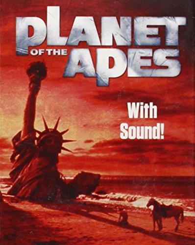 9780762452972: Planet of the Apes (Running Press Mini Kit)