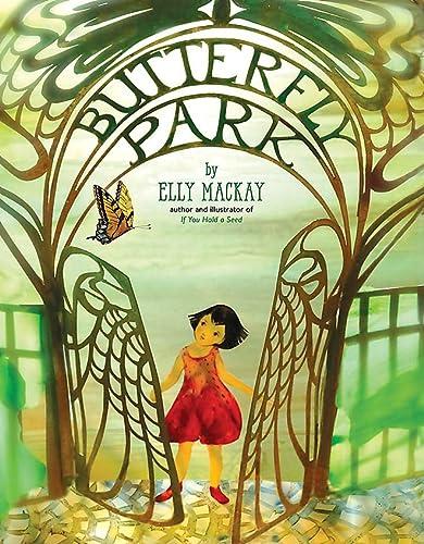 9780762453399: Butterfly Park