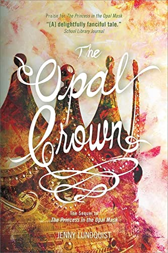 9780762454228: The Opal Crown