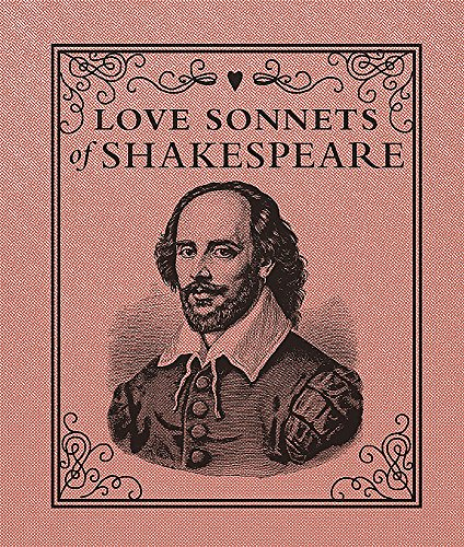9780762454587: Love Sonnets of Shakespeare