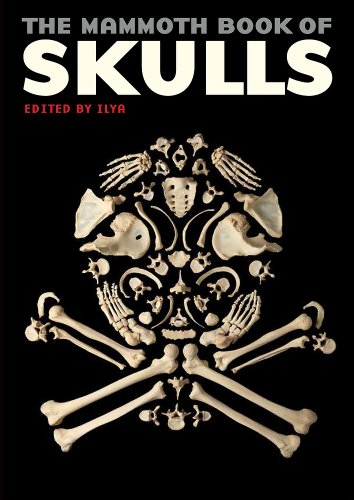 9780762454631: The Mammoth Book of Skulls: Exploring the Icon--from Fashion to Street Art