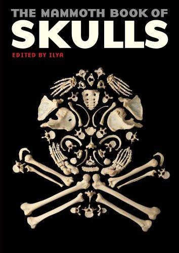 9780762454631: The Mammoth Book of Skulls