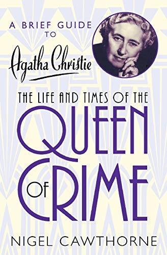 9780762454730: A Brief Guide to Agatha Christie