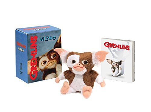 9780762454846: Gremlins: Gizmo (Miniature Kit)
