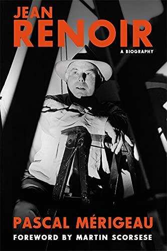 9780762455966: Jean Renoir: A Biography
