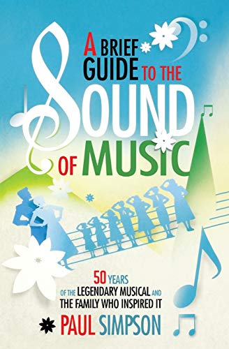 9780762456147: A Brief Guide to the Sound of Music