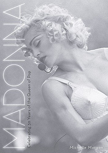 9780762456215: The Mammoth Book of Madonna