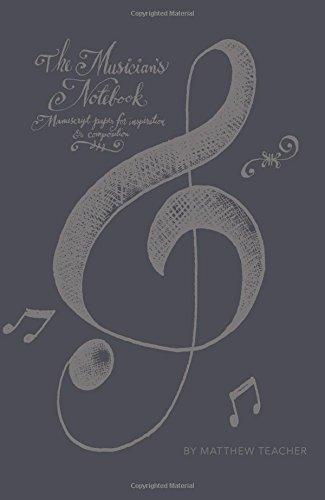 9780762456475: Musician's Notebook