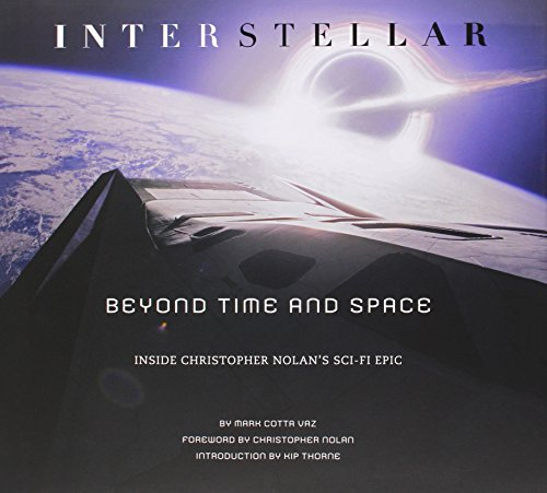 Interstellar (Hardcover): Mark Cotta Vaz