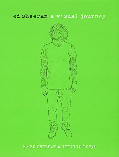 9780762456963: Ed Sheeran: A Visual Journey