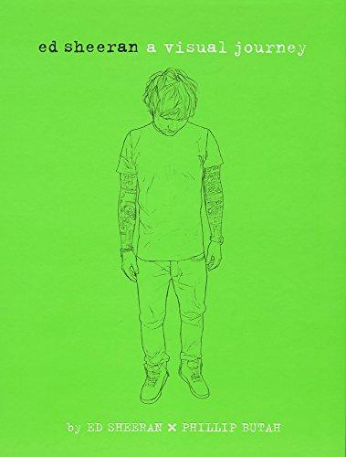 9780762456963: Ed Sheeran: A Visual Journey