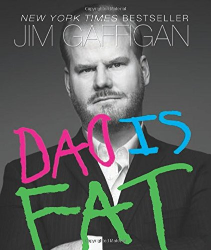 9780762457854: Dad Is Fat (Miniature Edition) (Miniature Editions)