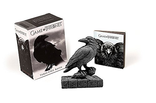 9780762458226: Game of Thrones: Three-Eyed Raven