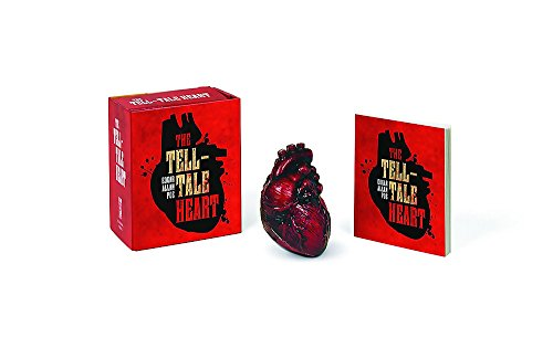 9780762458615: The Tell-Tale Heart (Miniature Editions)