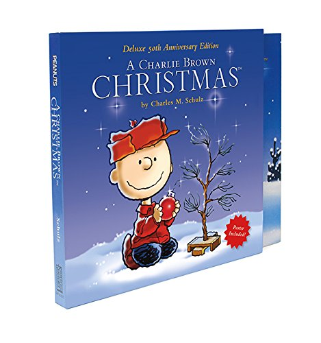 9780762458721: Peanuts: A Charlie Brown Christmas Deluxe Slipcase