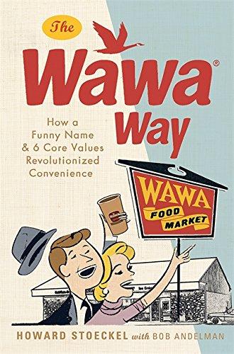 9780762459223: Wawa Way