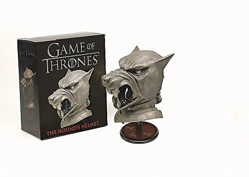 Game of Thrones: The Hound s Helmet (Mixed media product)