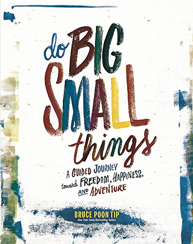 9780762460571: Do Big Small Things