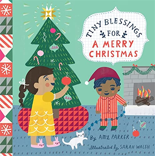 9780762460953: Tiny Blessings: For a Merry Christmas