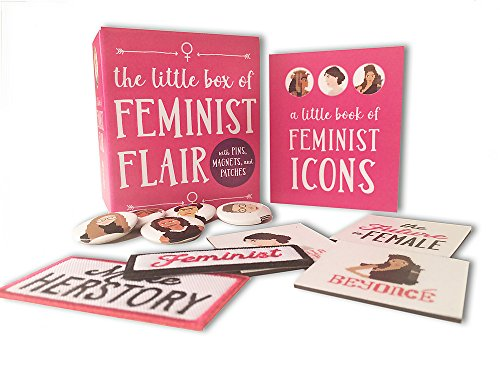 Little Book of Feminist Flair