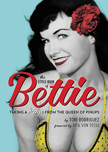 The Little Book of Bettie: Taking a: Rodriguez, Tori