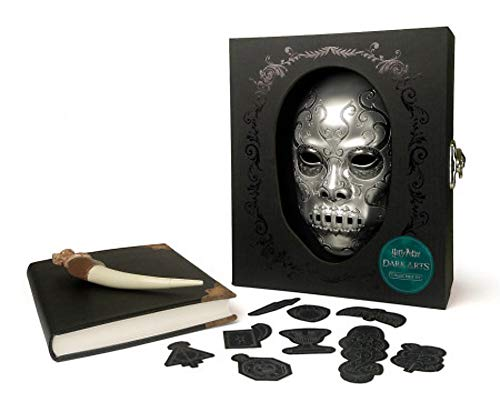 9780762494361: Harry Potter Dark Arts Collectible Set