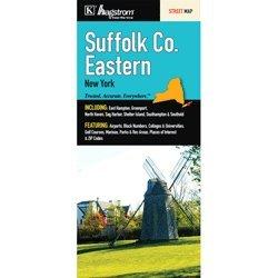 9780762574551: Suffolk Co, NY Eastern