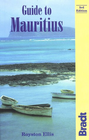 9780762700097: Guide to Mauritius: For Tourists, Business Visitors and Independent Travellers (Bradt Guides)
