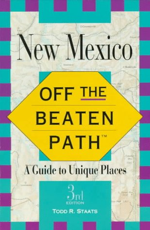 9780762701018: New Mexico (Insiders Guide: Off the Beaten Path)