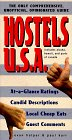 9780762701186: Hostels U.S.A.: The Only Comprehensive, Unofficial, Opinionated Guide