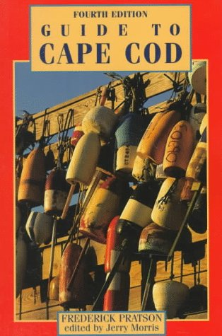 9780762701780: Guide to Cape Cod (Guide to Series)
