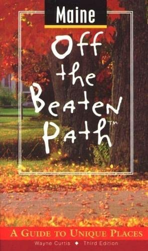9780762701926: Missouri Off the Beaten Path: A Guide to Unique Places (Off the Beaten Path Series)