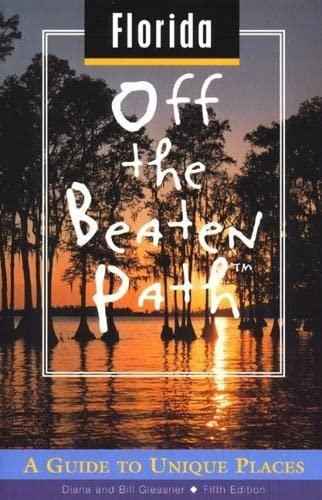 9780762702640: Georgia Off the Beaten Path: A Guide to Unique Places (Off the Beaten Path Series)