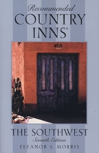 9780762703012: Recommended Country Inns West Coast, 7th (Recommended Country Inns Series)