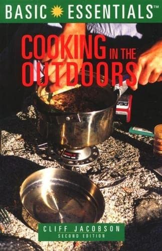 9780762704286: Basic Essentials Knots for the Outdoors, 2nd (Basic Essentials Series)