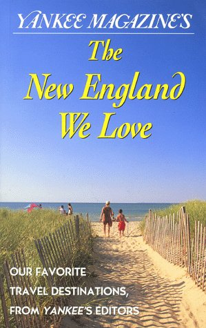 Yankee Magazine's The New England We Love: Collective