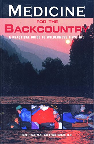 9780762705276: Medicine for the Backcountry