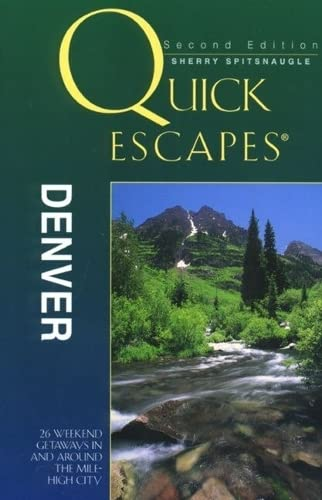 Quick Escapes Washington, D.C.: 24 Weekend Getaways: Burkhalter, Holly, Fitzpatrick,
