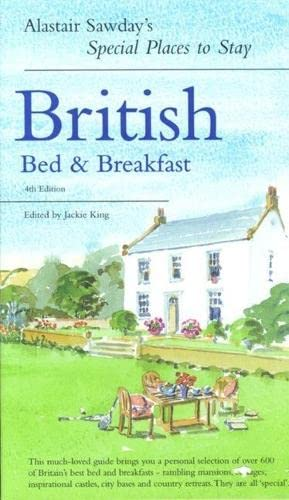 9780762707195: Special Places to Stay French Bed & Breakfast