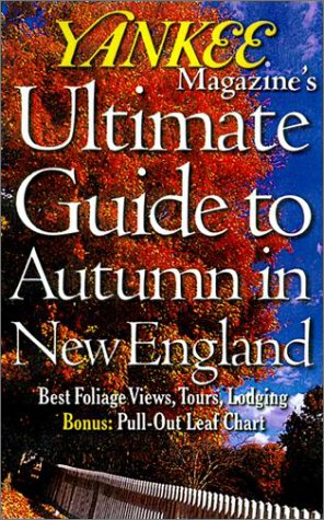 Yankee Magazine's Autumn in New England (Travel): Collective