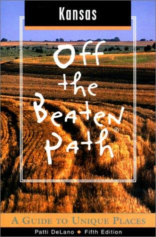 Kansas - Off the Beaten Path