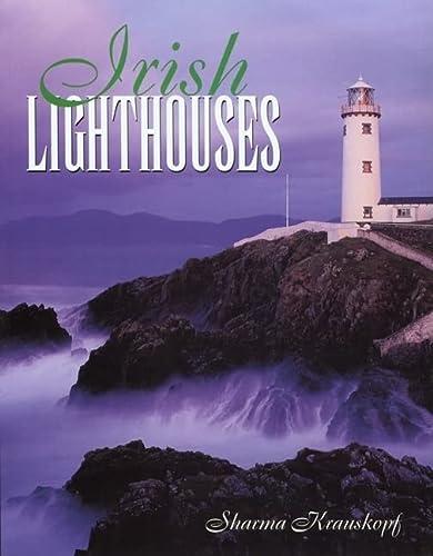 9780762709441: Irish Lighthouses (Lighthouse Series)