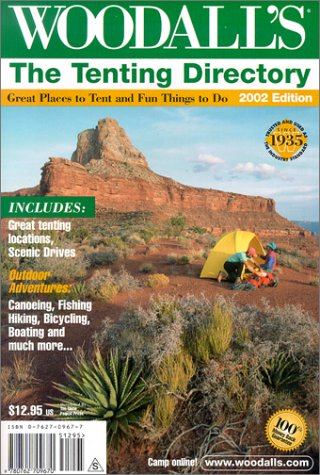 Woodall's Tenting Directory, 2002: Woodall's Publications Corp.