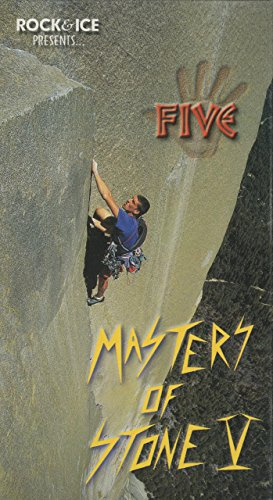 9780762709946: Masters of Stone V