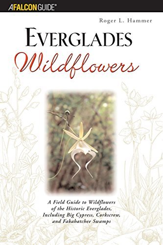 Everglades Wildflowers: A Field Guide to Common Wildflowers of Historic Everglades, Including Big ...