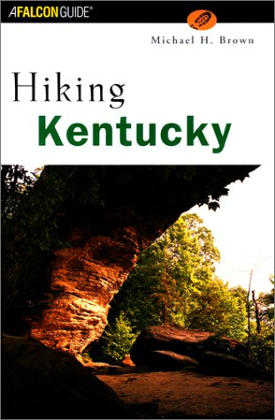 9780762711161: Hiking Kentucky