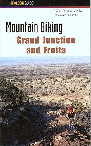 9780762712267: Mountain Biking: Grand Junction and Fruita