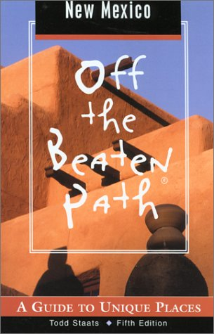 9780762712281: New Mexico Off the Beaten Path: A Guide to Unique Places (Off the Beaten Path New Mexico)