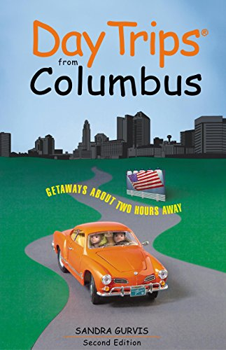 9780762729739: Day Trips from Columbus, 2nd: Getaways About Two Hours Away (Day Trips Series)