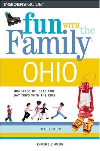 Fun with the Family Ohio, 5th (Fun: Zimmeth, Khristi S.